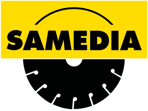 Samedia logo